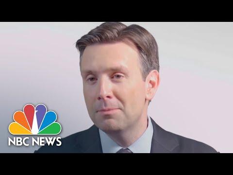 What Does It Take To Be A White House Press Secretary? | NBC News