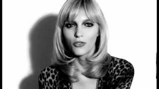 Anja Rubik Interview.flv