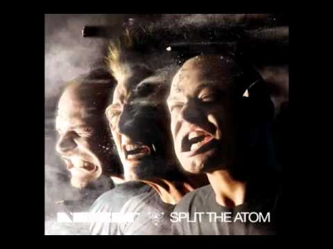 Noisia - Split The Atom Full Album