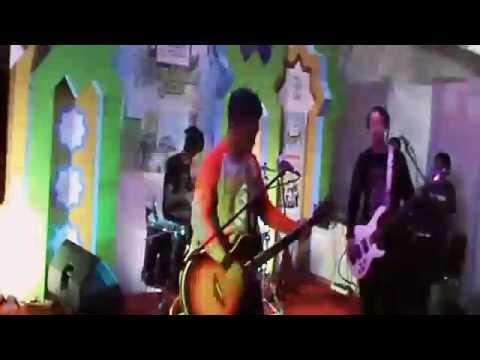 captain jack - hanya karena ' (cover underpressure band)