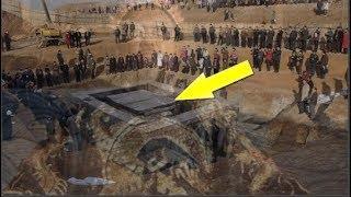 Cả thế giới chấn động khi khai quật Lăng mộ Bao Công phát hiện sự thật Bất Ngờ
