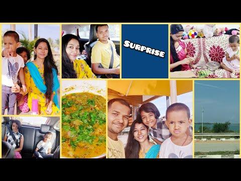 #VLOG    Surprise Vlog    Yummy Chikudukaya Ulli Kaaram Recipe     Asha Sudarsan Telugu Vlogs