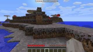 AWESOME Minecraft seed- Mooshroom Biome