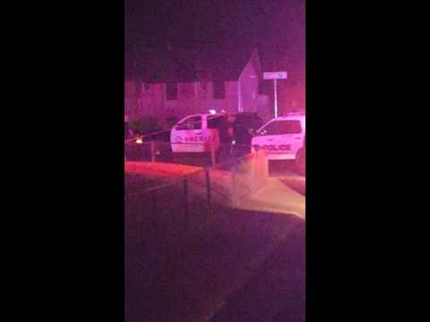 Officers involved shooting Citrus Heights CA
