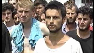 ITN, Penny Marshall and The Observer, Ed Vulliamy in Omarska and Trnopolje
