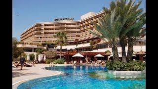Four Seasons hotel один из лучших отелей в Лимассоле Кипр