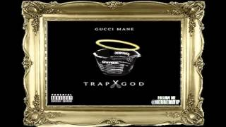Gucci Mane Ft Meek Mill - Get Money Nigga [Trap God]