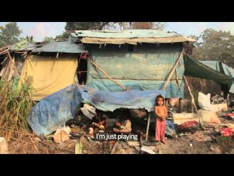Children of the Dump:  Small Steps Project