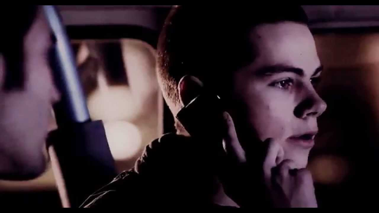 видео derek stiles casual affait ll teen wolf