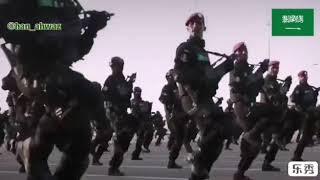 الجيش السعودي والجيش الأردني 🤝💪