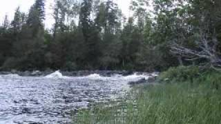 Missinaibi River June - July, 2007.wmv