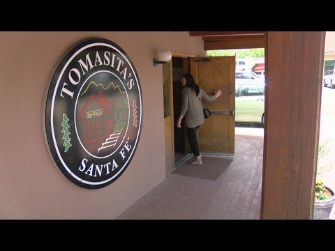 Popular Santa Fe restaurant Tomasita's coming to Albuquerque