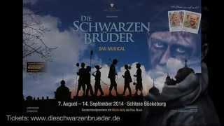 Die Schwarzen Brüder - Trailer zur Deutschlandpremiere