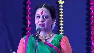 KATHAK  Performance by Dr. Sameera Kausar