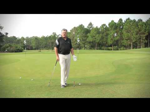 Marriott Golf Academy - Chip Tips Ft. Mike Ellis