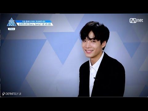 [ENG SUB] Produce 101 Angel Leader Kim Jonghyun | 프로듀스2 천사 리더 김종현