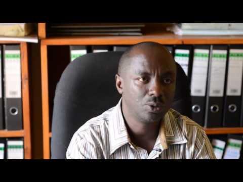 Rwanda - Radio Izuba