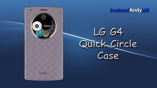 lg g4 quick circle qi wireless charging case