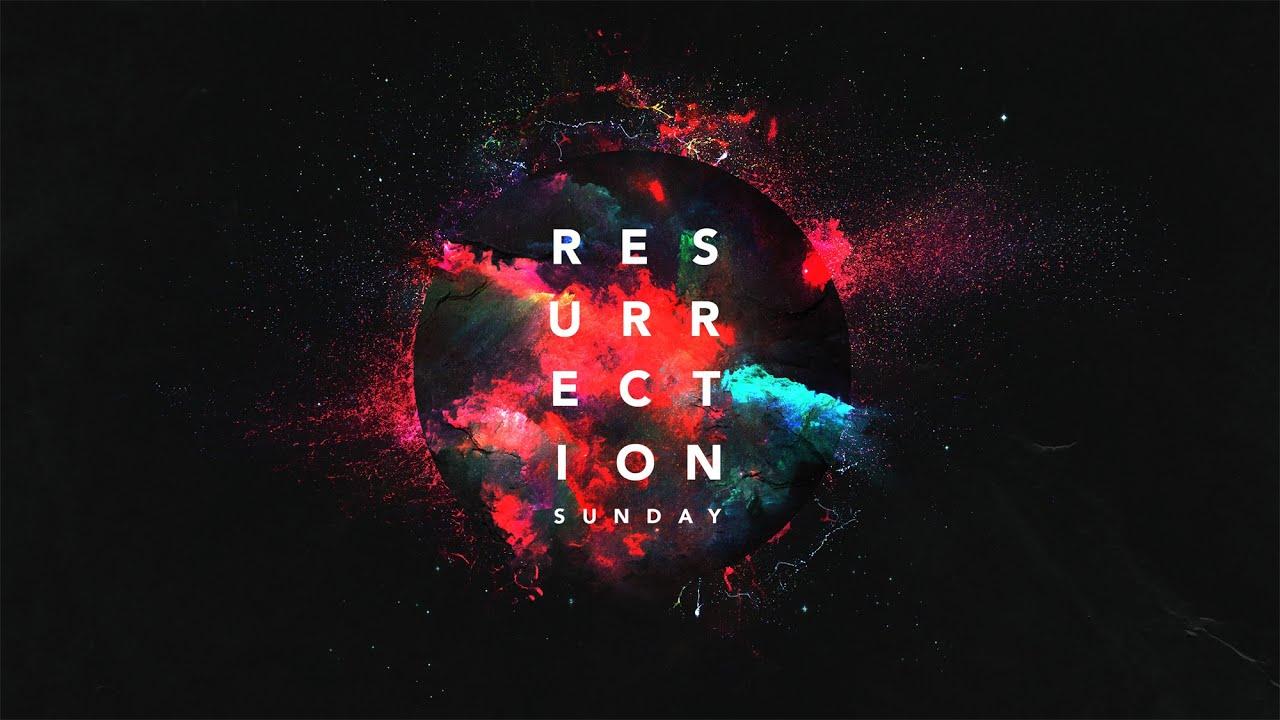 Resurrection Sunday: The Garden of Consequence, Correction, and Choice