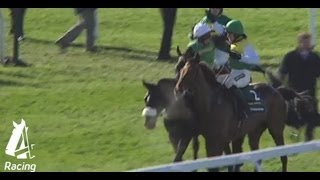 Red Rum's third | Graham Cunningham's Grand National highlights | Channel 4 Racing