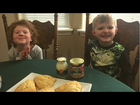 American Kids Try Clotted Cream (episode 10)