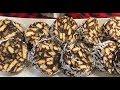 No Bake Chocolate Biscuit Cake/Roll Recipe. Chocolate Pyramid🍪🍫😋😋