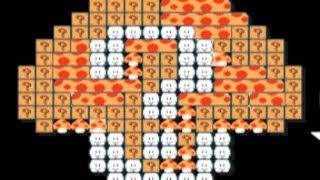 300K Special: 1OO AMIIBO CRUSADE by Dannyh09 - SUPER MARIO MAKER - NO COMMENTARY