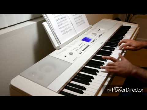 Kuch Kuch Hota Hai (KKHH) piano cover by Kapil Tandon