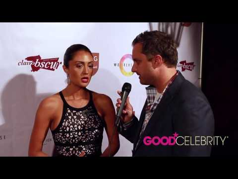 Good Celebrity Interviews Katie Cleary