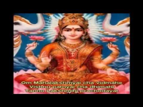 Laxmi Mantra rahul