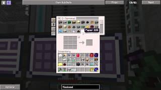 Minecraft 1.6.2 - Мультиверсум #59: Floodlight's - основной свет на базе (летсплей с модами).