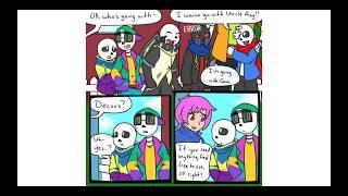 Momma CQ-Teil 12 (Comic Dub)