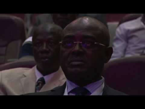 Djabanor Narh: Moving back to Ghana and Setting Up A Business GhanadiasporaHS GDHS