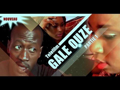 Gallé Ouze Vol 1 - Théâtre Sénégalais