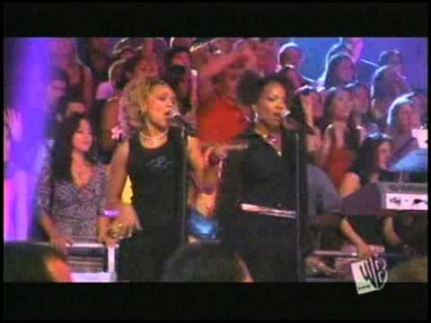 Mya My Love Is Like   Wo Live Pepsi Smash 06aug2003