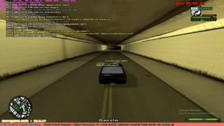 Empereor vs 4 radiowozy - 70 minut poscigu - Net4Game