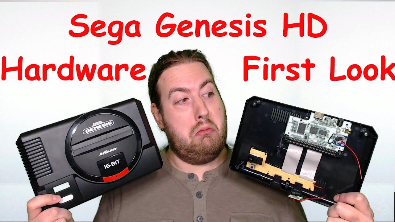 New Genesis Flashback - Page 13 - Sega Genesis - AtariAge Forums