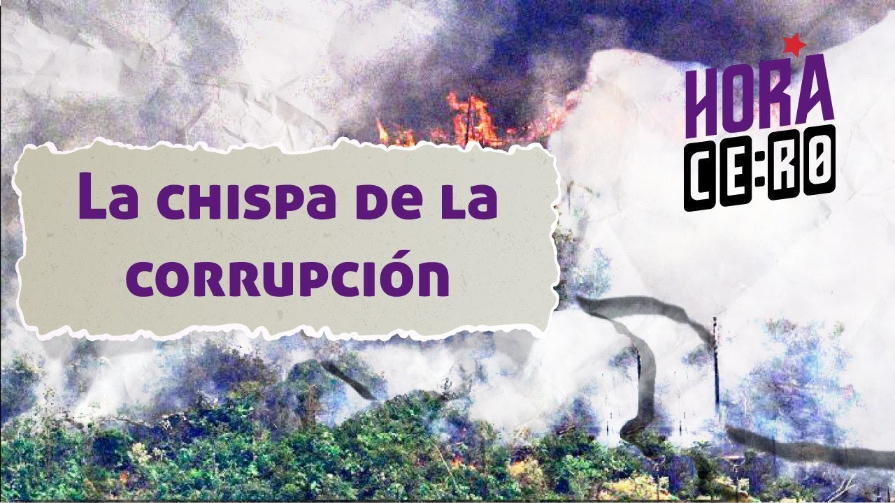 🔥El Amazonas no se está quemando, lo están quemando 🔥