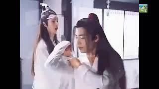 WANG yibo and xiao ZHAN the UNTAMED bts