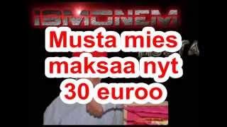 Ismonem - Mustamies lyrics