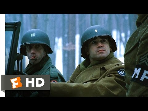 Hart's War 111 Movie   Checkpoint 2002 HD