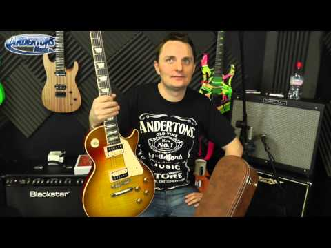 Gibson Collectors Choice #13, 15 & 16 Round Up!
