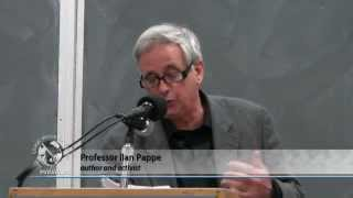 Ilan Pappe: The False Paradigm of Parity and Partition: Revisiting 1967 Part 2 of 2