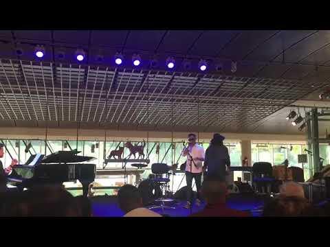 Antara Nasib Dan Takdir Live @ Esplanade Concourse (CiptaCita)