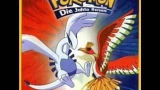 Pokémon - Die Johto Reisen Soundtrack Song 3 Superviel Spaß (German/Deutsch)