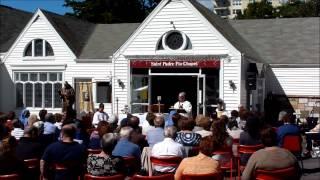 THE FEAST DAY OF ST.  PIO OF PIETRELCINA 2012 IN BRIDGEPORT, CT