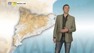 Predicció per a dimecres 11-11-2015 tarda: ennuvolat a Ponent.