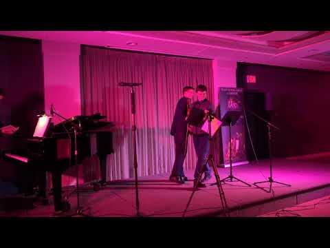 Polish Culture Society - Holiday Spirit Concert - 14.01.2018