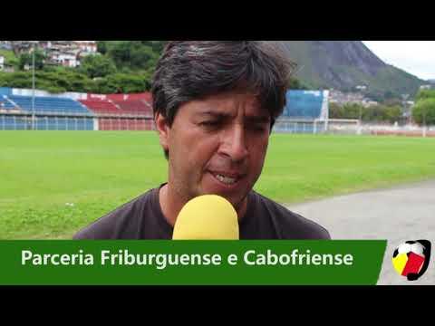 Parceria entre Friburguense e Cabofriense não se concretiza