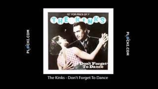 The Kinks - Don